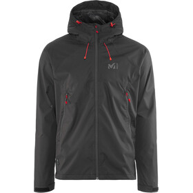 Millet M's Fitz Roy 2.5 Layer Jacket black-noir